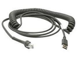 Zebra 4.6m USB A