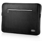 "HP 14.1"" Ultrabook Sleeve 14.1"" Sleeve case Black"