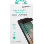 eSTUFF Apple iPhone 6/6S/7/8 Full Cover Screen Protector