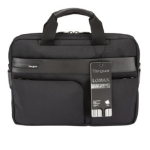 "Targus TBT236EU notebook case 33.8 cm (13.3"") Briefcase Black"