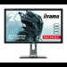 """iiyama G-MASTER GB2488HSU-B3 computer monitor 61 cm (24"""") Full HD LED Flat Matt Black"""