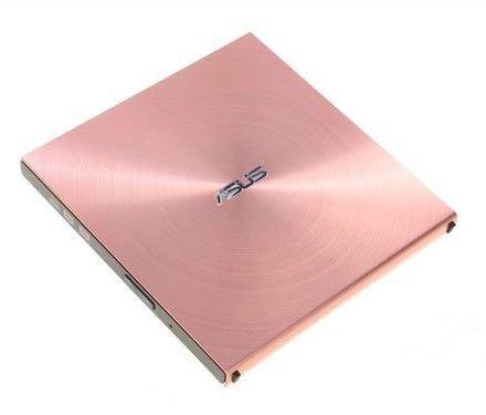 ASUS SDRW-08U5S-U DVD Super Multi DL Pink optical disc drive