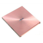 ASUS SDRW-08U5S-U DVD Super Multi DL Pink optical disc drive