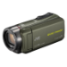 JVC GZ-R435GEK hand-held camcorder