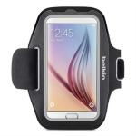 """Belkin Sport-Fit 5.1"""" Armband case Black"""