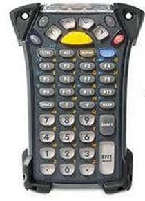 Zebra KYPD-MC9XMT000-01R keyboard Black