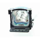 DreamVision Generic Complete Lamp for DREAM VISION LIGHTY projector. Includes 1 year warranty.