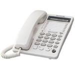 PANASONIC TELEFONO PANASONIC KX-TS108 UNILINEA 16 TECLAS Y LCD dir