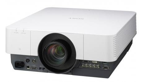 Sony VPL-FHZ700L Desktop projector 7000ANSI lumens 3LCD WUXGA (1920x1200) Black,White data projector