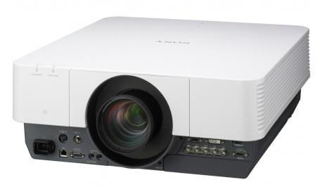 Sony VPL-FHZ700L data projector 7000 ANSI lumens 3LCD WUXGA (1920x1200) Desktop projector Black,White