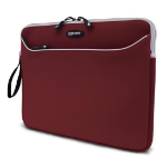 "Mobile Edge SlipSuit MacBook Edition 13.3"" Sleeve Red"