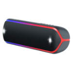 Sony SRS-XB32 Stereo portable speaker Black