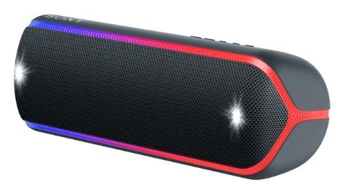 Sony SRS-XB32 Stereo portable speaker Black