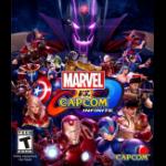 Capcom Marvel vs. Infinite PC Basic