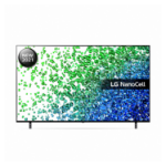 "LG 55NANO806PA.AEK TV 139.7 cm (55"") 4K Ultra HD Smart TV Wi-Fi Grey"