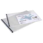 Rexel Ecodesk A3 Pockets Clear (30) sheet protector