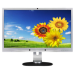 Philips Brilliance AMVA LCD monitor, LED backlight 241P4QPYKES