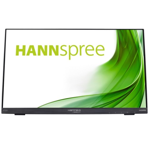 Hannspree HT HT225HPB touch screen monitor 54.6 cm (21.5