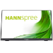 "Hannspree HT HT225HPB touch screen monitor 54.6 cm (21.5"") 1920 x 1080 pixels Black Multi-touch Multi-user"