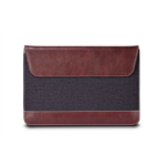 """Maroo Woodland Bordeaux Surface 3 30.5 cm (12"""") Flip case Bordeaux, Grey"""