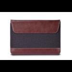 "Maroo Woodland Bordeaux Surface 3 12"" Flip case Bordeaux,Grey"