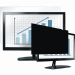 "Fellowes PrivaScreen Frameless display privacy filter 48.3 cm (19"")"