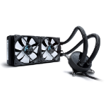 Fractal Design Celsius S24 liquid cooling Processor