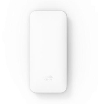 Cisco Meraki GR60-HW-EU punto de acceso WLAN Energía sobre Ethernet (PoE) Blanco