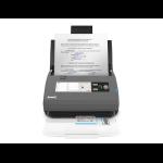Ambir Technology DS820IX-ATH scanner 600 x 600 DPI ADF scanner Black,Grey