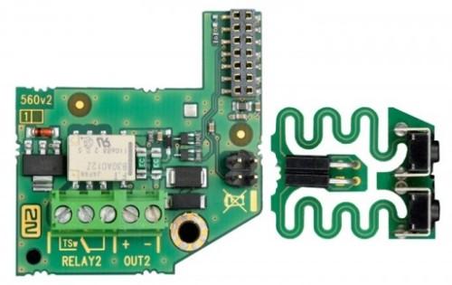2N Telecommunications 9151010 intercom system accessory