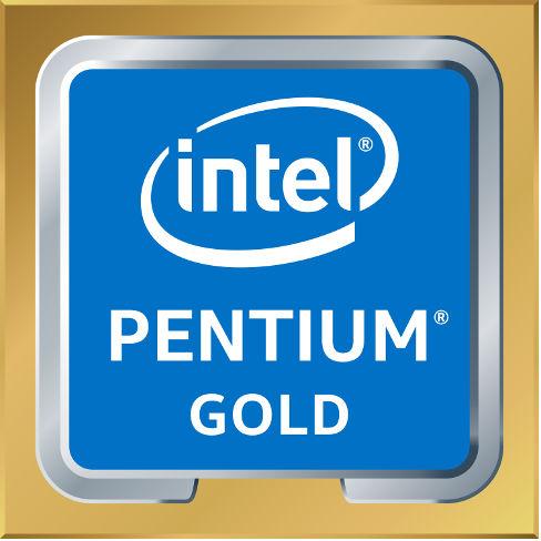 Intel Pentium Gold G5400 processor 3.7 GHz Box 4 MB