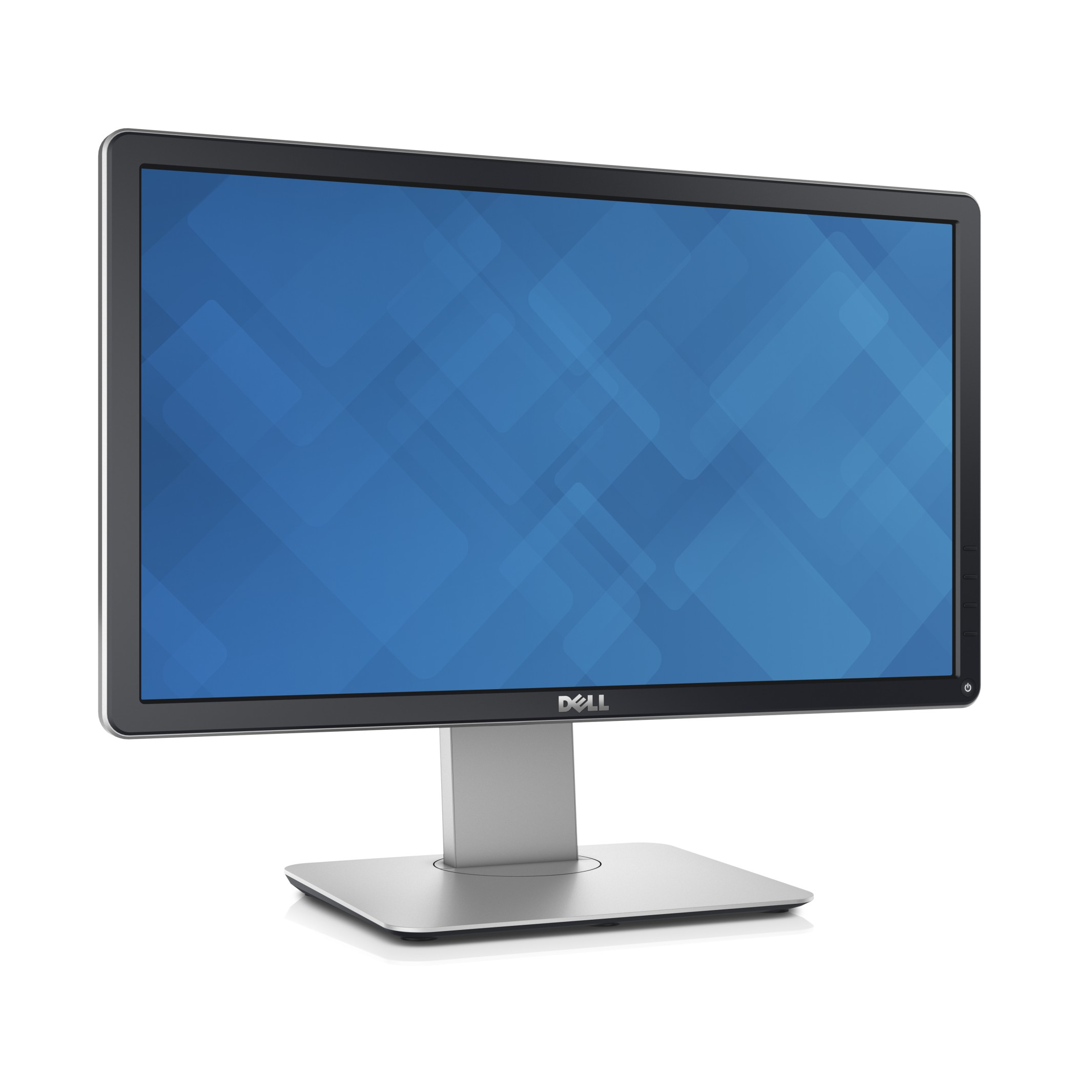 "DELL Professional P2014H 19.5"" HD ready IPS Matt Black"