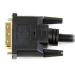 StarTech.com 3m HDMI to DVI-D Cable - M/M HDDVIMM3M