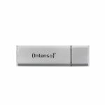 Intenso 64GB Ultra USB3.0 64GB USB 3.0 (3.1 Gen 1) Type-A Silver USB flash drive