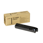 KYOCERA 370PD0KW (TK-500 K) Toner black, 8K pages @ 5% coverage