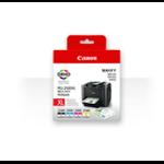 Canon PGI-2500XL C/M/Y/BK Original Negro, Cian, Magenta, Amarillo