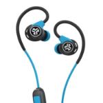 JLab Fit Sport 3 Headset Ear-hook, In-ear, Neck-band Micro-USB Bluetooth Black, Blue IEUEBFITSPORTRBLU123