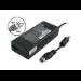 MicroBattery AC-Adapter 180W W. oval plug