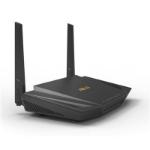 ASUS (RT-AX56U) AX1800 (1201+574Mbps) Wireless Dual Band Router MU-MIMO & OFDMA 802.11ax AiMesh Compatibl