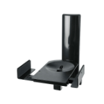 B-Tech Side Clamping Loudspeaker Wall Mount with Tilt & Swivel