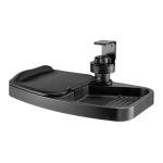 Tripp Lite DMUDSC desk tray/organizer Plastic Black