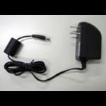 Plustek Z-0055 power adapter/inverter indoor 18 W Black