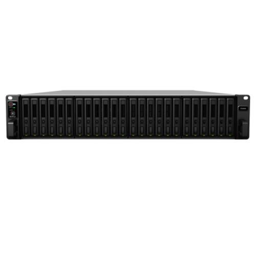 Synology FlashStation FS3600 NAS/storage server Rack (2U) Ethernet LAN Black D-1567