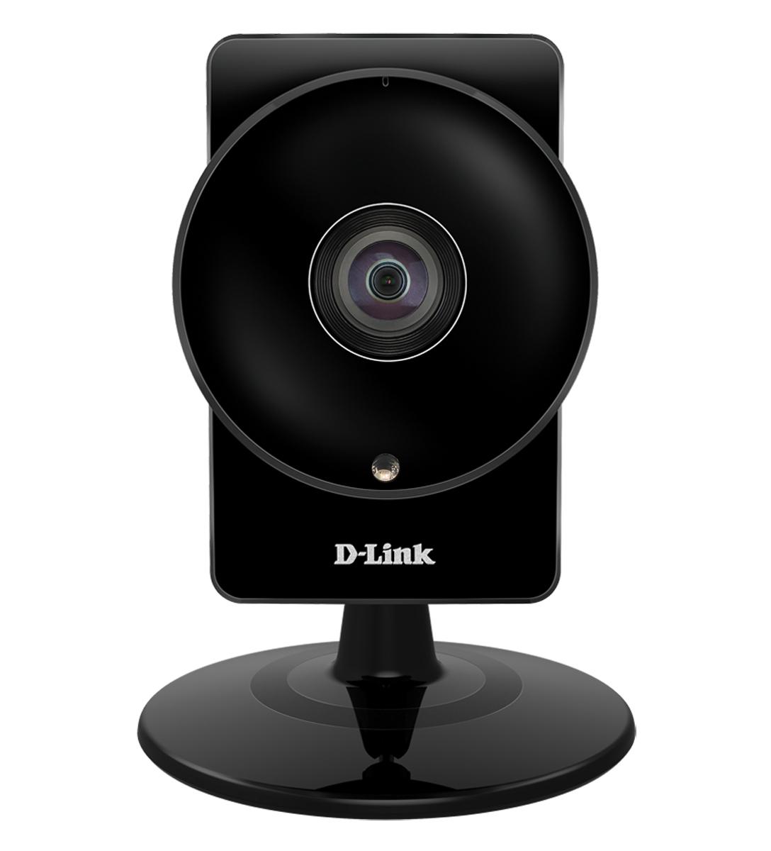 D-Link DCS-960L cámara de vigilancia Cámara de seguridad IP Interior Cubo Escritorio 1280 x 720 Pixeles