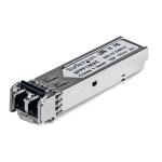 StarTech.com Cisco GLC-FE-100FX Compatible SFP Transceiver Module - 100BASE-FX network transceiver module