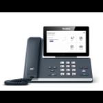 Yealink MP58 Teams Edition IP phone Grey LCD Wi-Fi