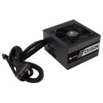 Corsair CX650M 650W ATX Black power supply unit