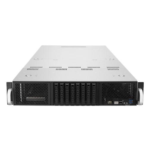 ASUS ESC4000 G4S Intel® C621 LGA 3647 Rack 2U Black