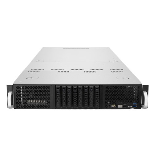 ESC4000 G4S (1+1) RACKSERVER 2U/2CPU BAREBONE      IN