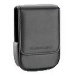 POLY Voyager PRO Carry Case Special Holster Leather Black